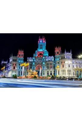 18/12 Madrid (Mercado...
